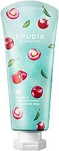 Parfums et Produits cosmétiques Essence exfoliante hydratante légère pour le corps, parfum cerise - Frudia My Orchard Cherry Body Essence