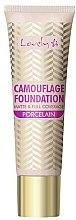 Parfums et Produits cosmétiques Fond de teint matifiant - Lovely Camouflage Foundation