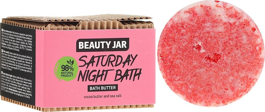 Beurre de bain - Beauty Jar Saturday Night Bath Bath Butter