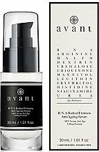 Parfums et Produits cosmétiques Sérum raffermissant à l'arginine pour visage - Avant Damascan Rose Petals Revitalising Facial Serum