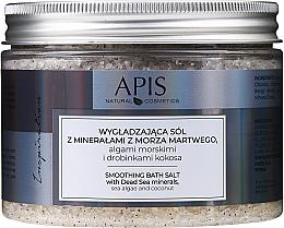 Parfums et Produits cosmétiques Sels de bain aux minéraux de la mer Morte - APIS Professional Hands terApis 1
