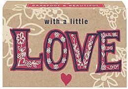 Parfums et Produits cosmétiques Savon naturel pour mains - Bath House With A Little Love Citrus Fresh Hand Soap