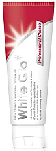 Parfums et Produits cosmétiques Dentifrice blanchissant professionnel - White Glo Professional Choice Whitening Toothpaste