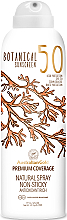 Parfums et Produits cosmétiques Spray solaire - Australian Gold Botanical Premium Coverage Natural Spray Spf50