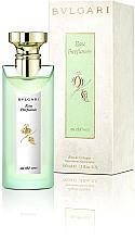 Parfums et Produits cosmétiques Bvlgari Eau Parfumee au The Vert - Eau de Cologne