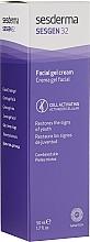 Parfums et Produits cosmétiques Gel-crème aux céramides pour visage - SesDerma Laboratories Sesgen 32 Ativador Celular Cream-Gel