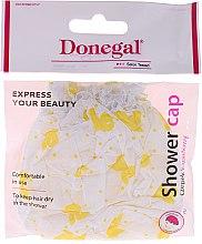Parfums et Produits cosmétiques Bonnet de bain, 9298, blanc - Donegal