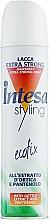 Parfums et Produits cosmétiques Laque, fixation extra forte - Intesa Ecofix Styling Extra