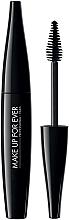 Parfums et Produits cosmétiques Mascara - Make Up For Ever Smoky Extravagant Mascara