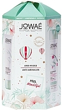 Parfums et Produits cosmétiques Jowae - Set (crème visage/40ml + lait démaquillant/200ml)