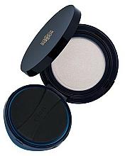Parfums et Produits cosmétiques Fond de teint coussin - Elroel Blanc Pact SPF50+PA+++
