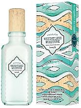 Parfums et Produits cosmétiques Soin à l'extrait de pomme pour visage - Benefit Weightless Moisture Face Moisturizer SPF15 PA++