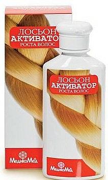 Lotion capillaire pour activer la croissance des cheveux - MedikoMed