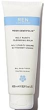 Parfums et Produits cosmétiques Baume nettoyant pour visage - REN Rosa Centifolia No.1 Purity Cleansing Balm