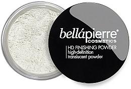 Parfums et Produits cosmétiques Poudre libre de finition pour visage - Bellapierre HD Finishing Powder