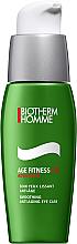Parfums et Produits cosmétiques Soin lissant pour le contour des yeux - Biotherm Homme Age Fitness Eye Advanced Anti-Age Eye Care