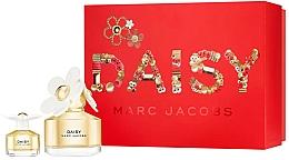 Parfums et Produits cosmétiques Marc Jacobs Daisy - Coffret (eau de toilette 50ml + eau de toilette 4ml)