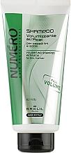Parfums et Produits cosmétiques Shampooing à l'extrait de baies d'açaï - Brelil Numero Volumising Shampoo