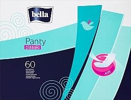 Parfums et Produits cosmétiques Protège-slips, 60pcs - Bella Panty Classic