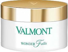 Parfums et Produits cosmétiques Crème démaquillante - Valmont Wonder Falls
