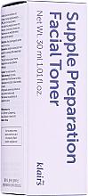 Parfums et Produits cosmétiques Lotion tonique à l'acide hyaluronique pour visage - Klairs Supple Preparation Facial Toner
