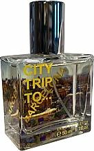 Parfums et Produits cosmétiques Coscentra City Trip To Barcelona - Eau de Toilette