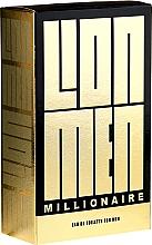 Parfums et Produits cosmétiques Vittorio Bellucci Lion Men Millionaire - Eau de Toilette
