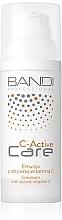 Parfums et Produits cosmétiques Emulsion à la vitamine C active pour visage - Bandi Professional C-Active Care Emulsion With Active Vitamin C