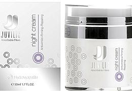 Parfums et Produits cosmétiques Crème de nuit raffermissante - Juvilis