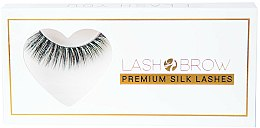 Parfums et Produits cosmétiques Faux-cils - Lash Brow Premium Silk Lashes I Lash You