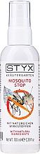 Parfums et Produits cosmétiques Spray anti-moustiques - Styx Naturcosmetic