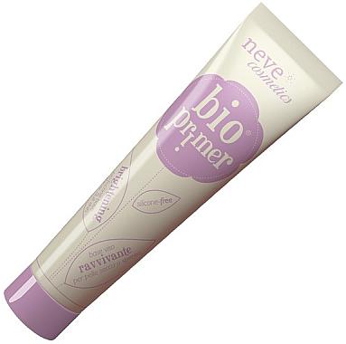 Base de maquillage éclaircissante à l'huile d'argan - Neve Cosmetics BioPrimer Brightening — Photo N1