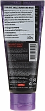 Masque pell-off pour visage - Yeppen Skin Purifying Mask Twilight Violet Peel-off — Photo N2