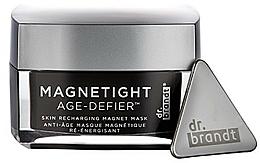 Parfums et Produits cosmétiques Masque magnétique régénérant pour visage - Dr. Brandt Do Not Age Magnetight Age-Defier Mask