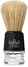 Parfums et Produits cosmétiques Blaireau de rasage, 10019 - Omega