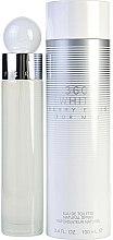 Parfums et Produits cosmétiques Perry Ellis 360 White for Men - Eau de Toilette