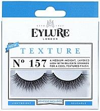 Parfums et Produits cosmétiques Faux-cils avec colle №157 - Eylure Pre-Glued Texture
