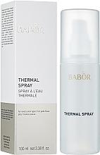 Parfums et Produits cosmétiques Spray à l'eau thermale pour visage - Babor Classics Thermal Spray