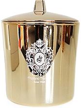 Parfums et Produits cosmétiques Tiziana Terenzi Vele - Bougie parfumée