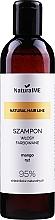 Parfums et Produits cosmétiques Shampooing à l'extrait de mangue et riz - NaturalME Natural Hair Line Shampoo
