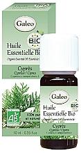 Parfums et Produits cosmétiques Huile essentielle bio de cyprès - Galeo Organic Essential Oil Cypress