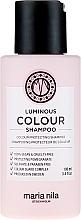 Parfums et Produits cosmétiques Shampooing aux protéines de blé et huile de tournesol - Maria Nila Luminous Color Shampoo