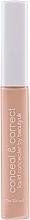 Parfums et Produits cosmétiques Correcteur liquide pour visage - Beauty UK Conceal & Correct