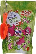 Parfums et Produits cosmétiques Poudre de bain, Orange - Chlapu Chlap