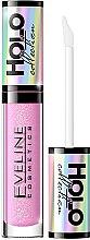 Parfums et Produits cosmétiques Gloss à lèvres - Eveline Cosmetics Holo Collection