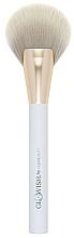 Parfums et Produits cosmétiques Pinceau de maquillage éventail - Huda Beauty GloWish Tinted Moisturizer Brush