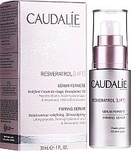Parfums et Produits cosmétiques Sérum raffermissant pour visage - Caudalie Resveratrol Lift Firming Serum