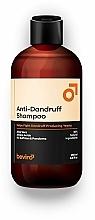Parfums et Produits cosmétiques Shampooing antipelliculaire à l'aloe vera - Beviro Anti-Dandruff Shampoo