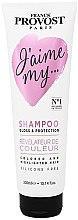 Parfums et Produits cosmétiques Shampooing révélateur de couleur - Franck Provost Paris Jaime My Hair Shampoo