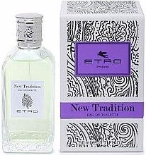 Parfums et Produits cosmétiques Etro New Tradition Eau De Toilette - Eau de Toilette